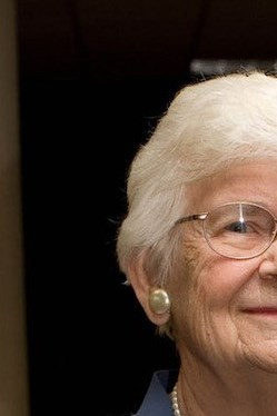 Evelyn Thompson  Berrier