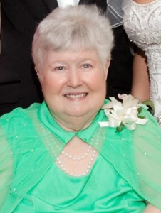 Ruth Thibodeaux  Matherne