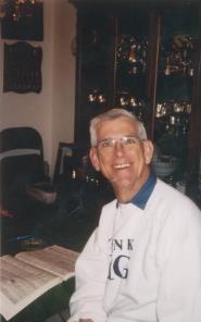 Kenneth Wynnfield  Sumner Sr.
