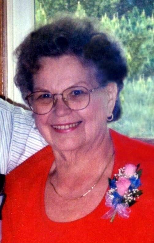 Betty Ann  Lesperance