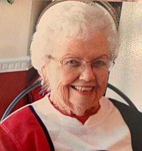 Emma Louise  Moorman