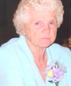 Wilma Jean  Starks