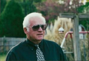 James Albert  Coates
