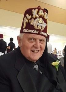 Roy David  Armentrout