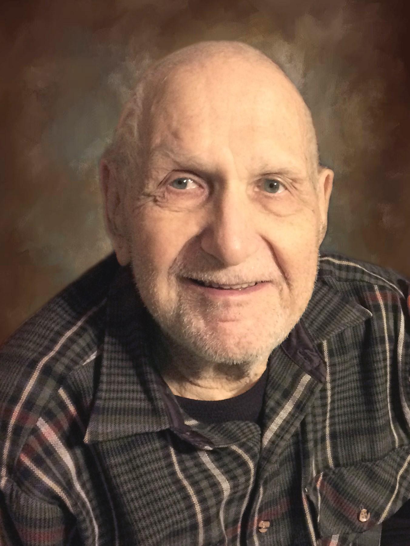 Stanley Robert  Wilson