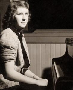 Mrs. Miriam J  Gardner