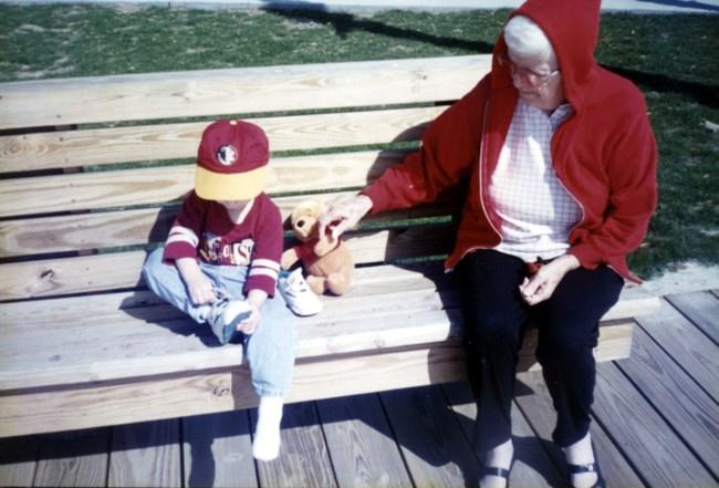 Doris Stringfellow Obituary - Pensacola, FL