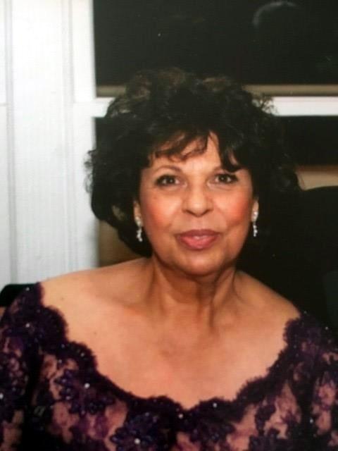 Frances A.  Dennehy