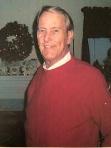 James D.  Ferguson