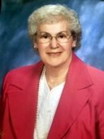 Wilma Sanderson