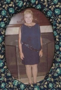 Kathleen A.  Orefici