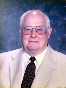 John Bronson  Mattice
