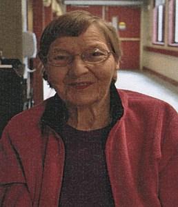 Ruth Marion  Larson