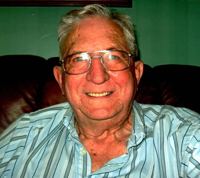 Jack Edward  Kaufman