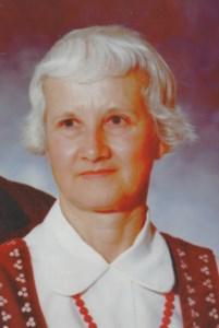 Bernice M  Yonchewski