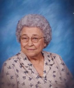Gladys L.  Boehm