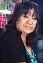Cynthia PEREZ