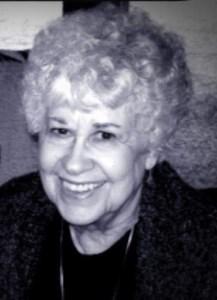 Norma L.  Gaston