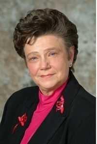Barbara J.  Lautzenheiser
