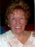 Mary Rustom