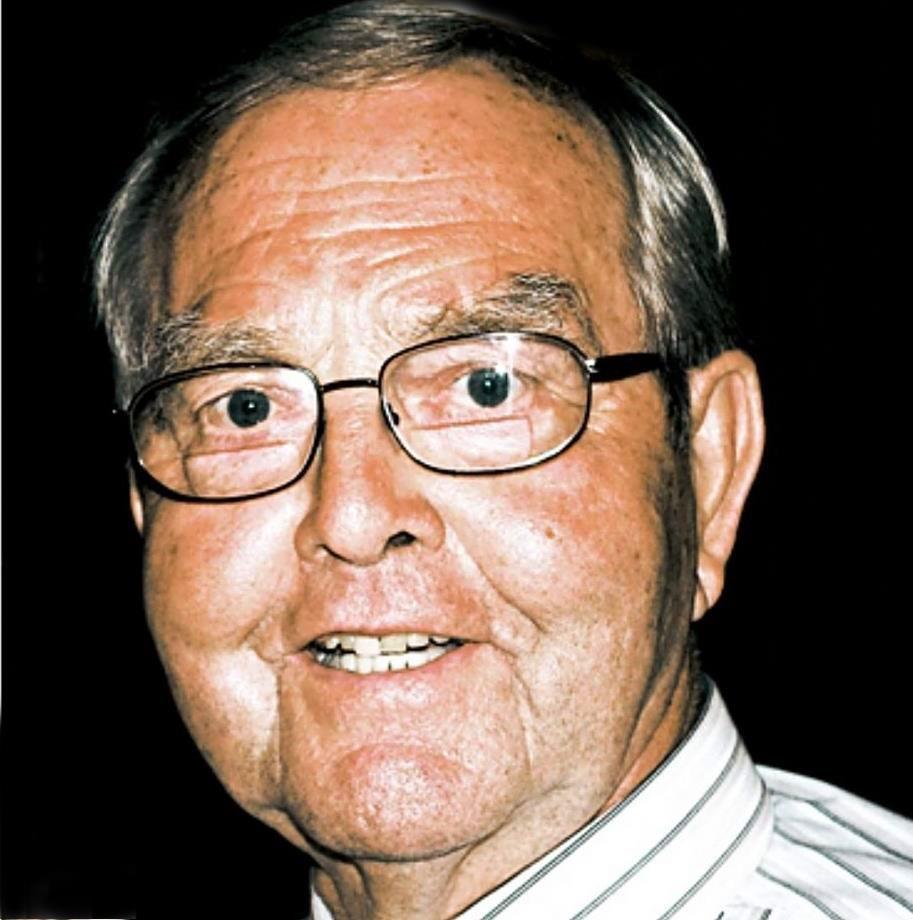 Ronald W.  Wilcks