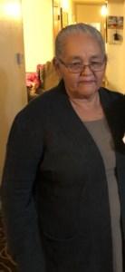 Maria Dominga  Sanchez