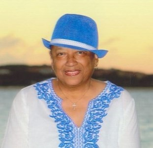 Sheila C  Isoke