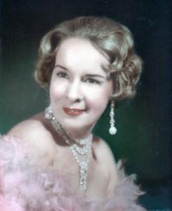 Joyce Rayburn  Smith