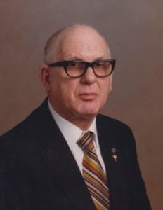 Charles Edward  Unterreiner