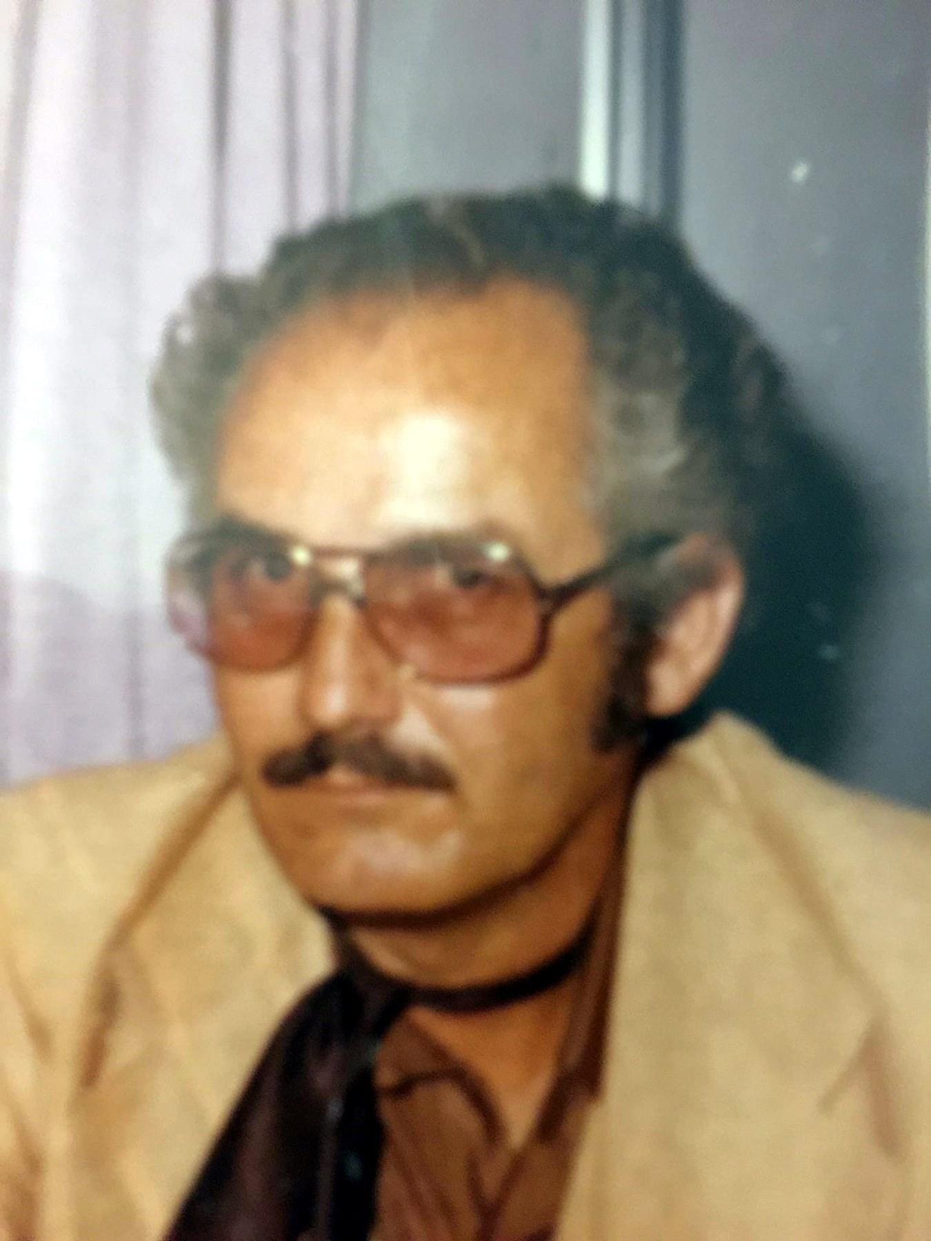 Robert Lee  Linton