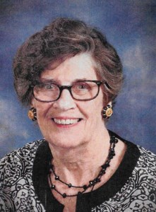 Betsy Virginia  Purcell