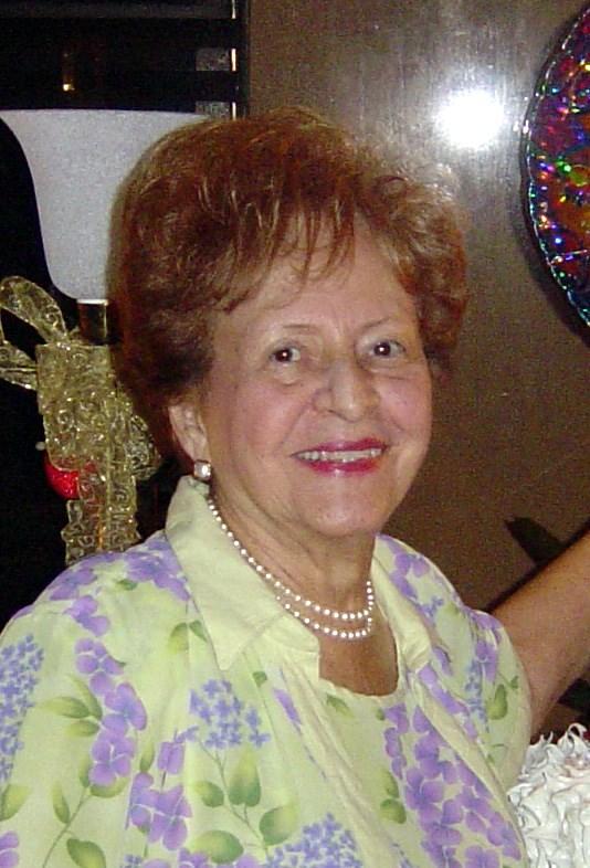 Inés María  Ferrer Amador