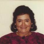Agustina Ramirez