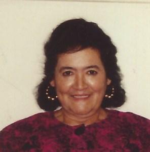 Agustina Gonzalez  Ramirez