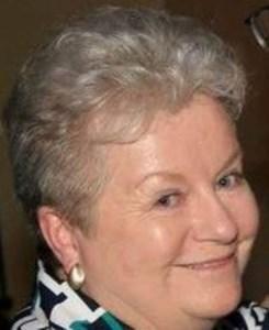 Martha Jean  O'Donnell