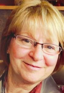 Judy Ellen  Kaiser