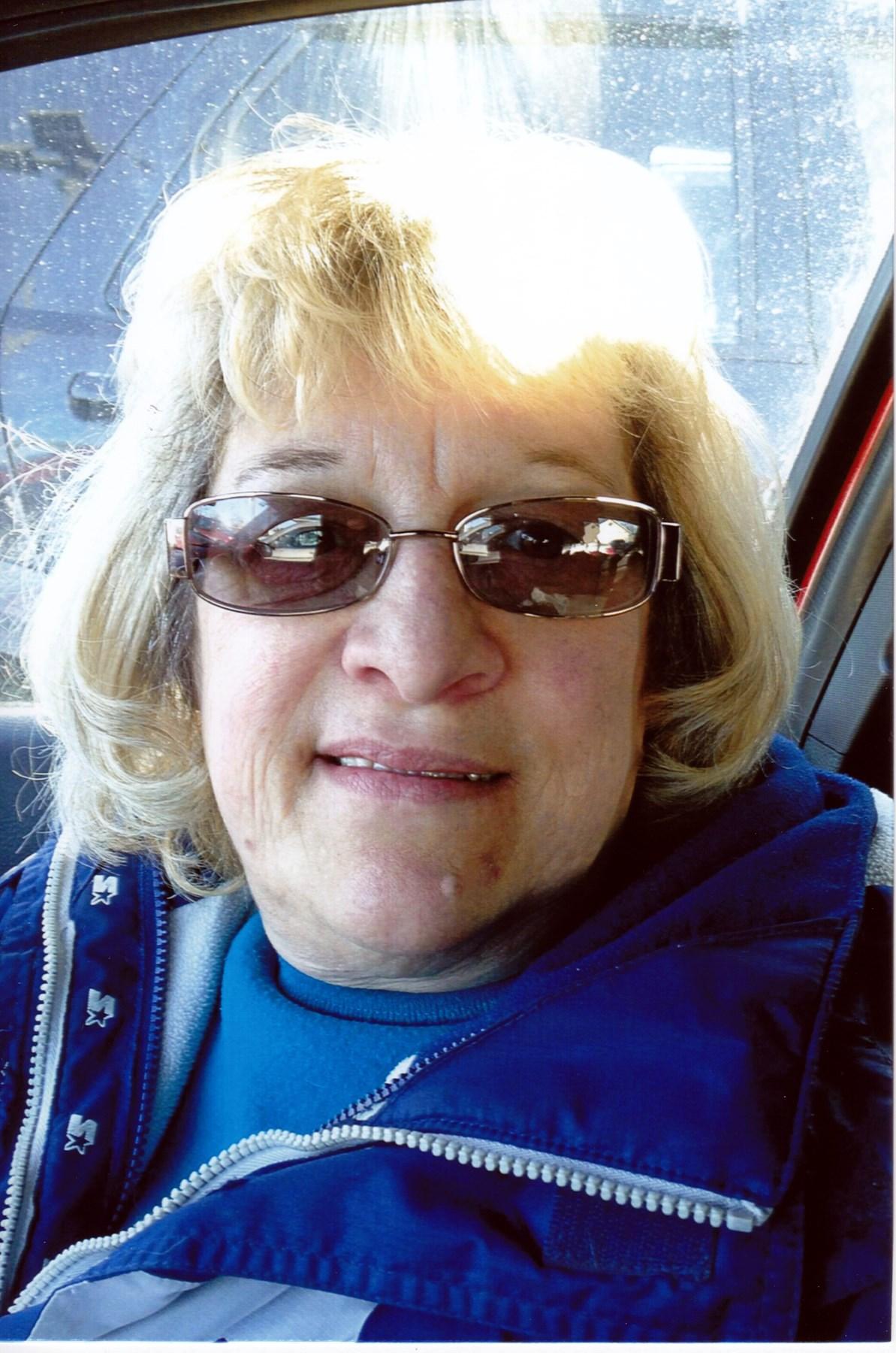 Cathy Kay  Travis