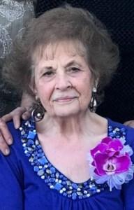 Anita  Blackshear