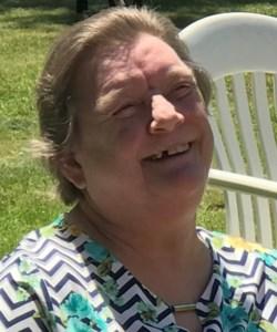 Lois Arlene  Merry