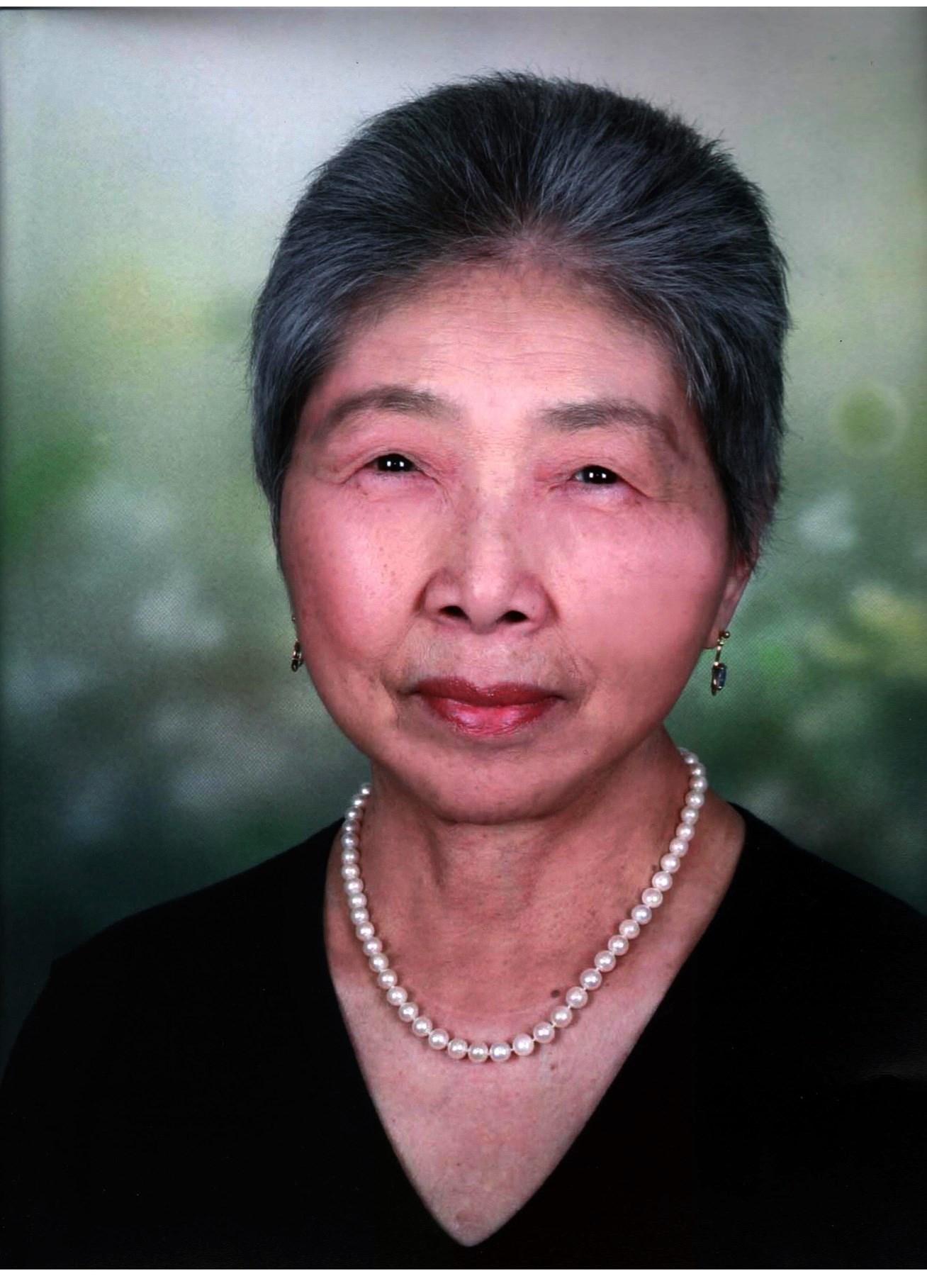 Lillian Wan  Lu