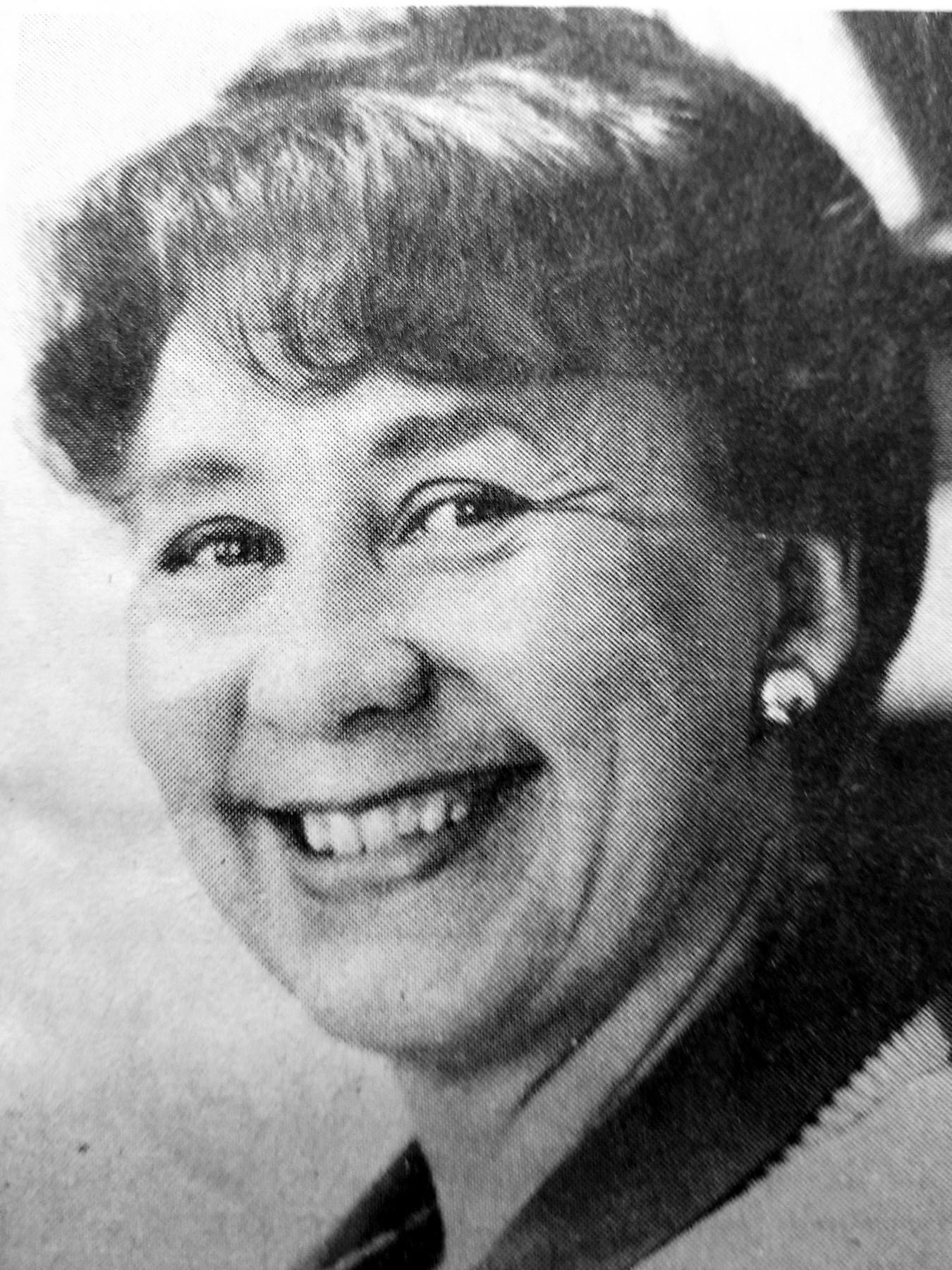 Dr. Marylou  Wyse