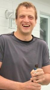 Marcel  Gaudreault