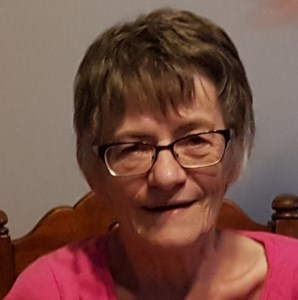 Linda Margaret  Fink