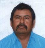 Margarito Vasquez Santiago
