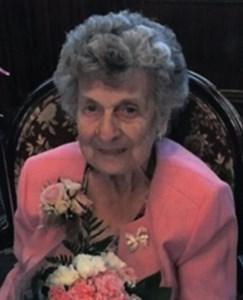 Margaret Mary  Shushkevich