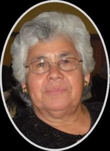 Maria G.  Garza