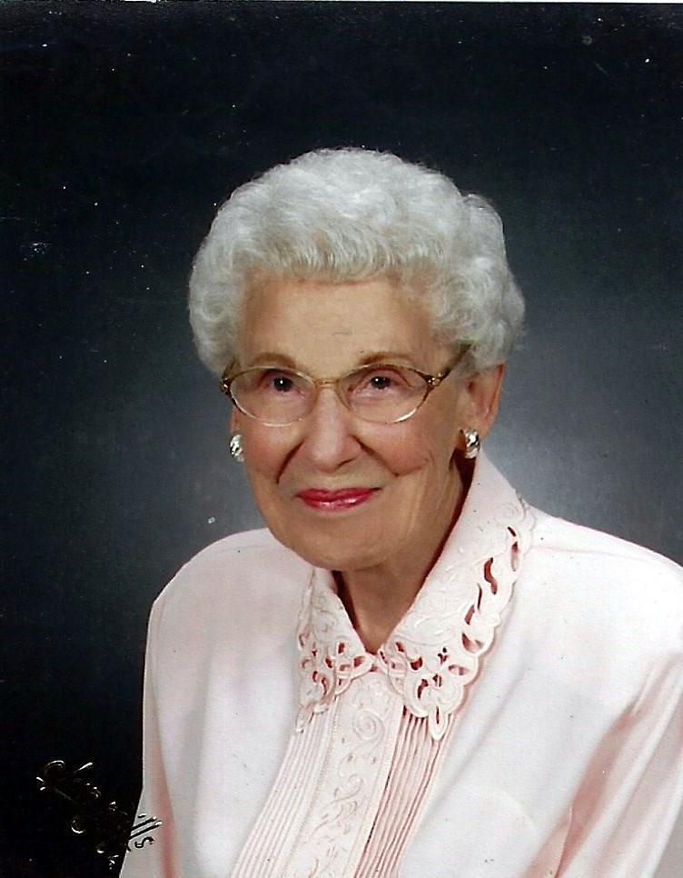 Shirley Clarice  Otto