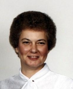 Mary Gloria  Monk
