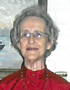Jeanne R.  Monty