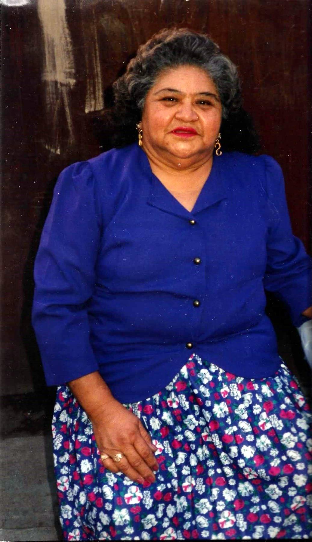 Mary Helen Mendoza  Delgado